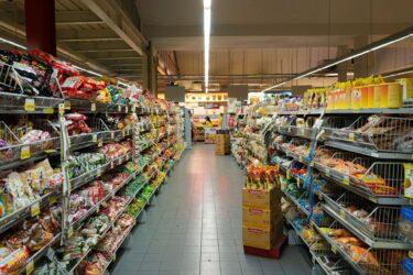 流通・小売業におけるDX  -次世代店舗  「スマートストア」-
