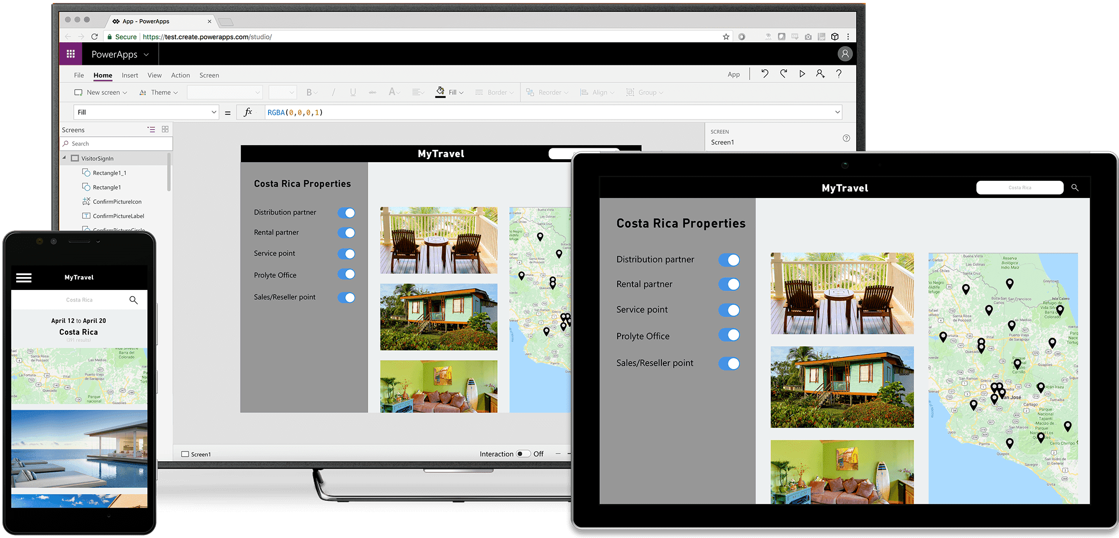 Power Apps image