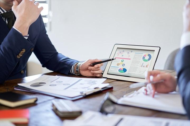融資を受ける際に作成する「事業計画書」