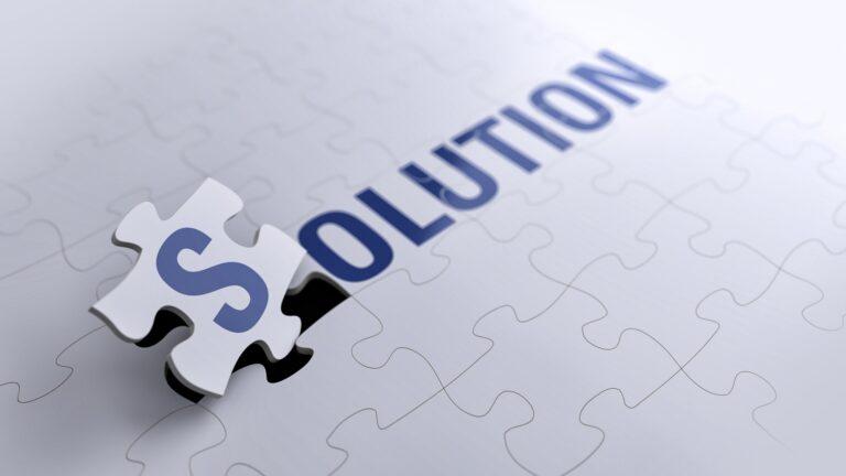 DXでよくある課題に対する解決策
